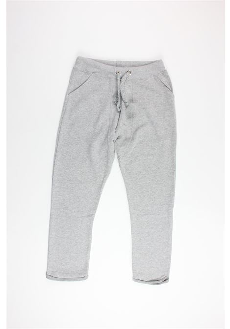 BEST BAND | pants | BE451584GREY