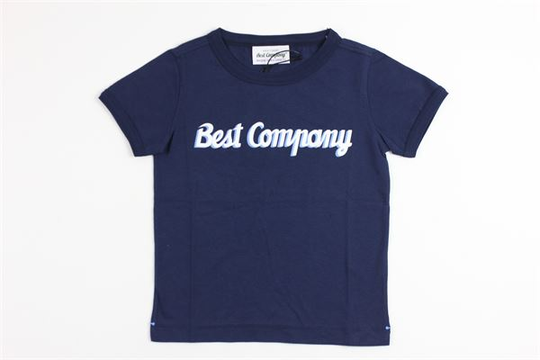 BEST COMPANY   t_shirt   680215BLUE
