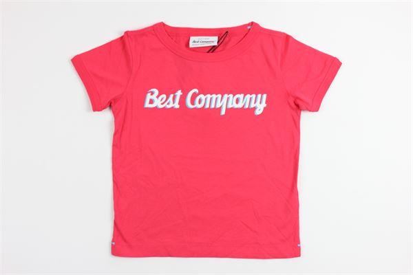 BEST COMPANY   t_shirt   680215CORALLO