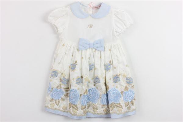 BLUMARINE   Dress   39NAB01WHITE