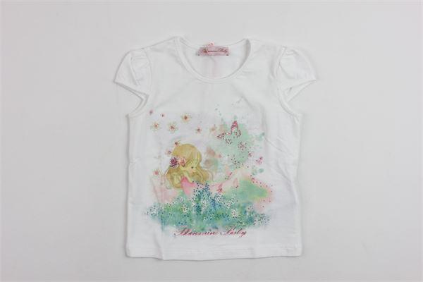 BLUMARINE   t_shirt   9323WHITE