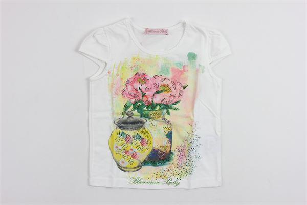 BLUMARINE   t_shirt   9325WHITE