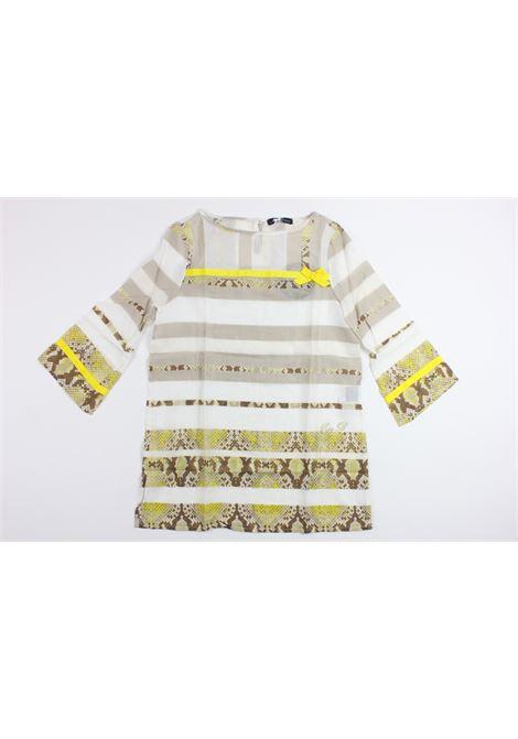 BLUMARINE   Dress   CM54141FANTASY