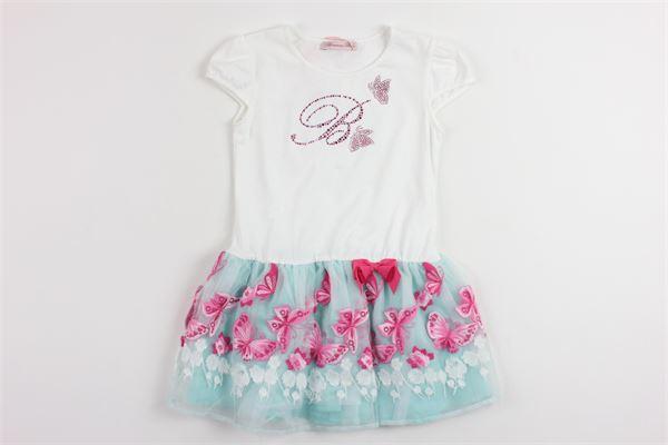 BLUMARINE | Dress | HY675WHITE
