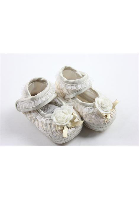 BLUMARINE   shoes   SCB01GOLD