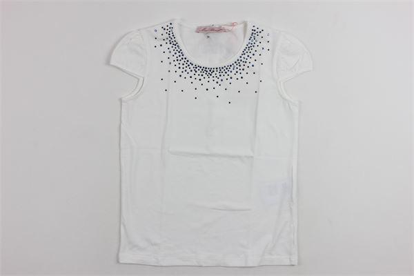 BLUMARINE   t_shirt   TS63WHITE