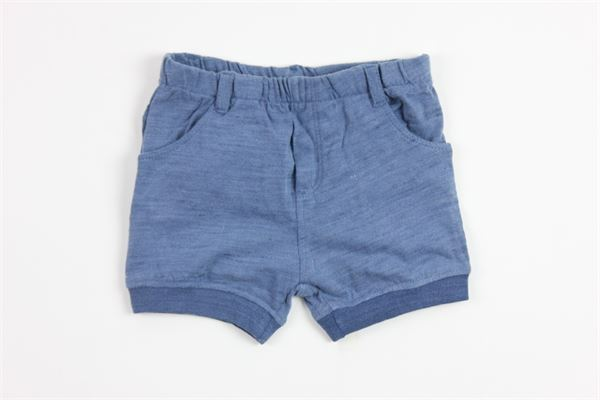 BOBOLI | short pant | 115085LIGHTBLU