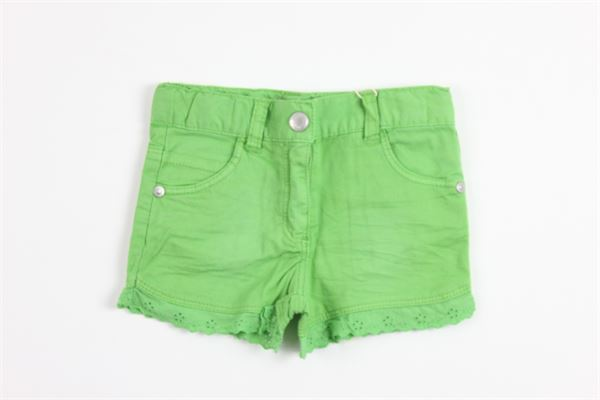 BOBOLI   shorts   295028GREEN