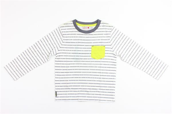 manica lunga con taschino BOBOLI | Shirts | 345013FANTASY
