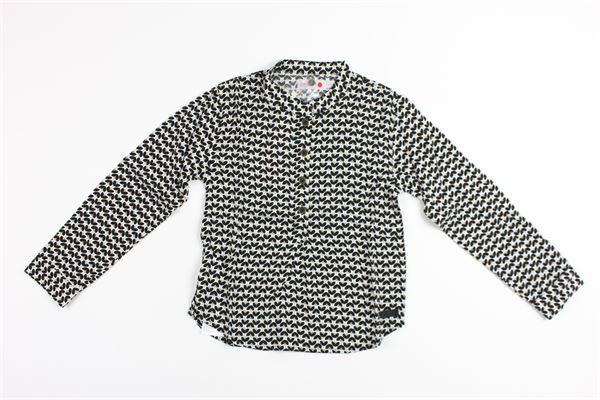 BOBOLI | shirt | 425012FANTASY