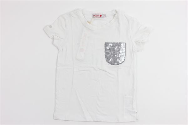 BOBOLI | t_shirt | 495109WHITE