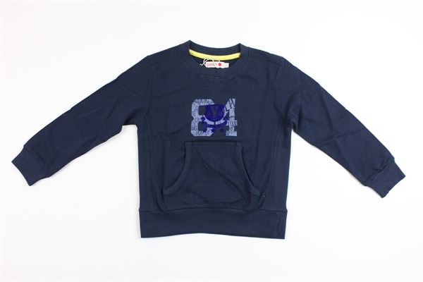 BOBOLI | sweatshirt | 505167BLUE