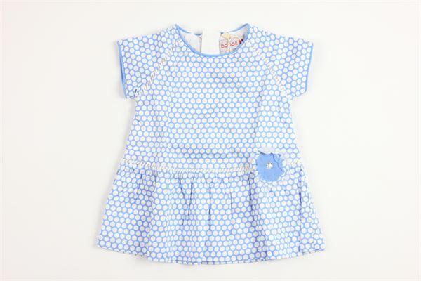 BOBOLI   Dress   705080WHITE
