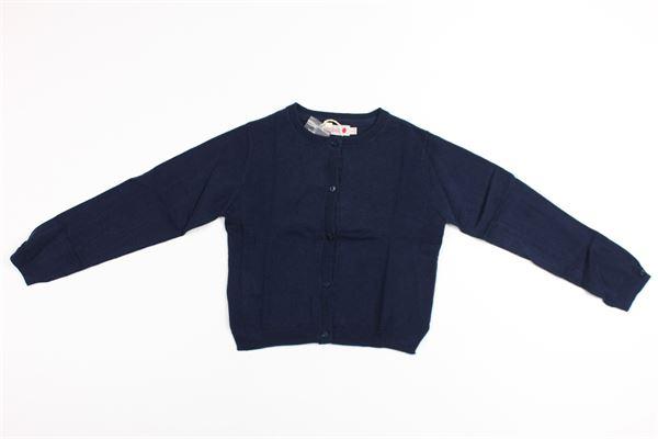 BOBOLI   cardigan   725116BLUE