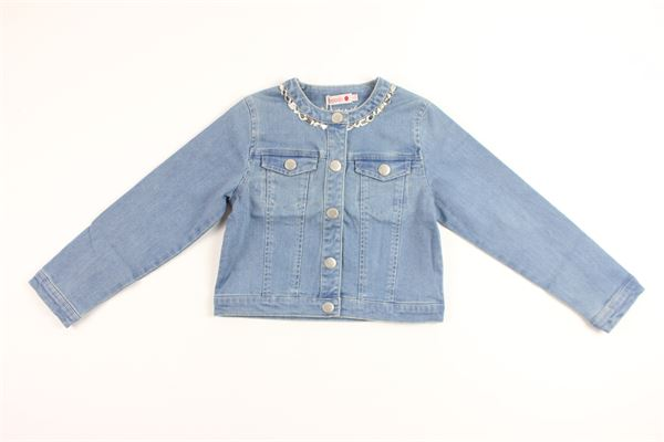 BOBOLI   jacket   725565JEANS