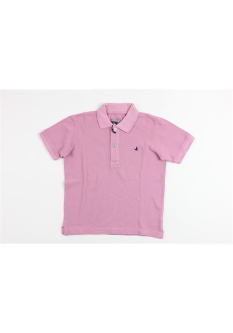 BROOKSFIELD | shirt | 12EBNMTE82PINK