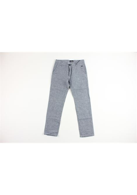 BROOKSFIELD | pants | 14EBJMPA60GREY