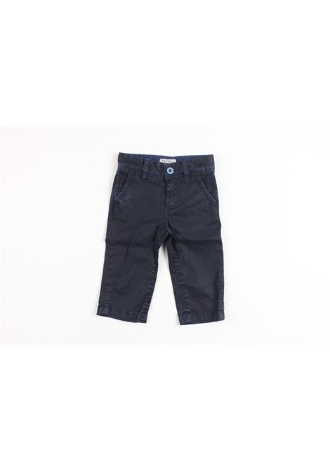 BROOKSFIELD | pants | 14EBNMPA51BLUE