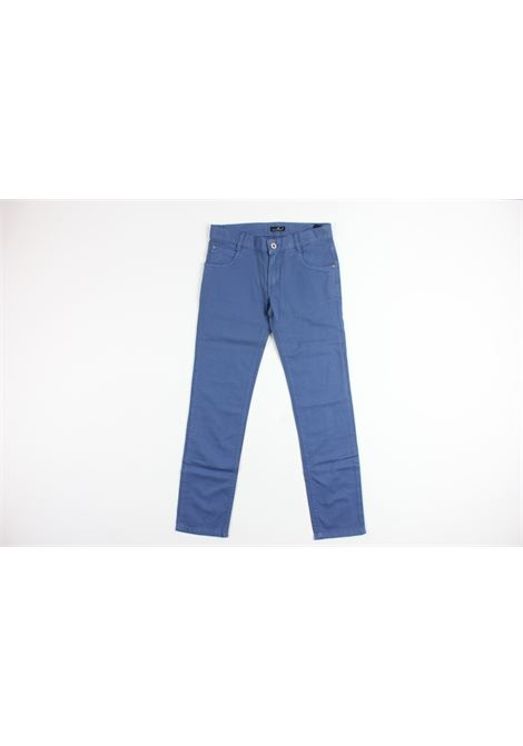 BROOKSFIELD | pants | 14SBJMPA53BLUE