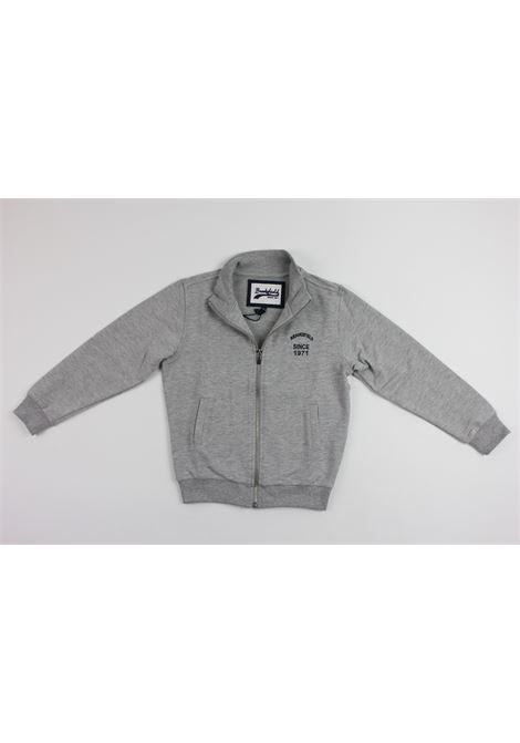 BROOKSFIELD | sweatshirt | 14SBJMZF51GREY