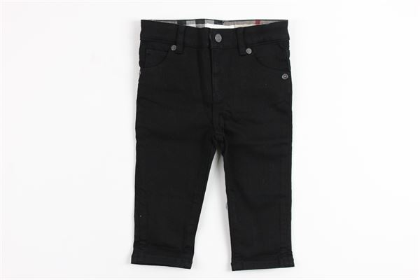 BURBERRY | pants | 3943284BLACK