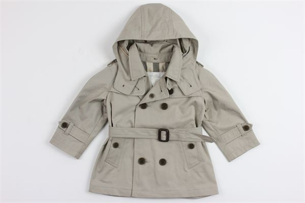 BURBERRY | duster | 39575891005