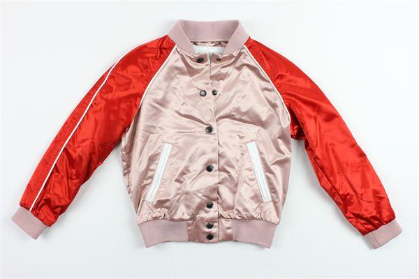 BURBERRY | jacket | 4034621PINK