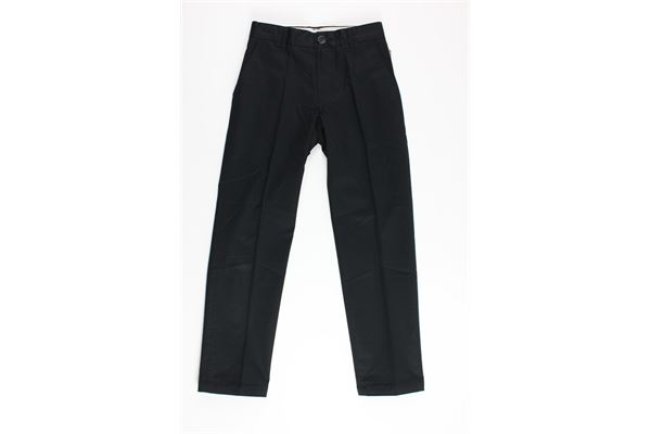 BURBERRY | pants | B24302BLACK