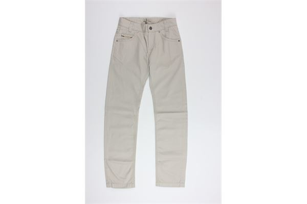 BURBERRY | pants | B2445223A