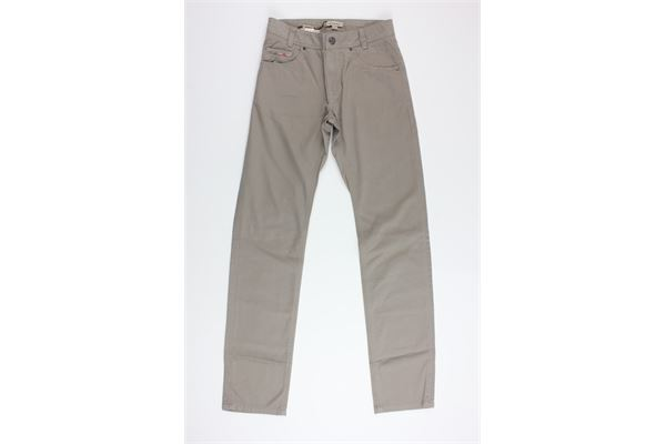 BURBERRY | pants | B24499FANGO