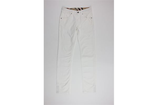 BURBERRY | pants | B2451110B