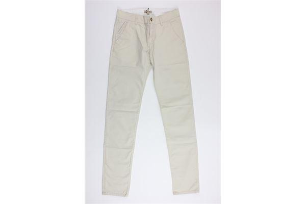 BURBERRY | pants | B2451424B