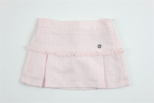 BYBLOS | skirt | BJ10949PINK