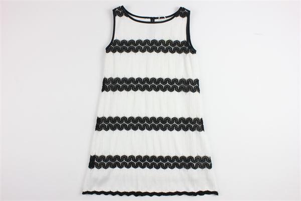 BYBLOS | Dress | BJ10962FASCIATO