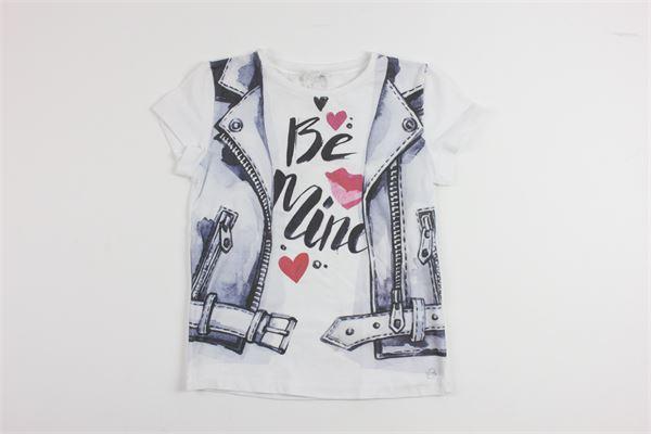BYBLOS | t_shirt | BJ11008WHITE