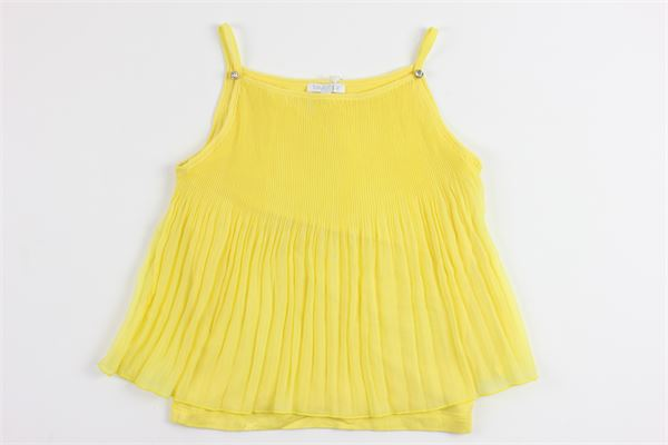 BYBLOS | top | BJ11240YELLOW