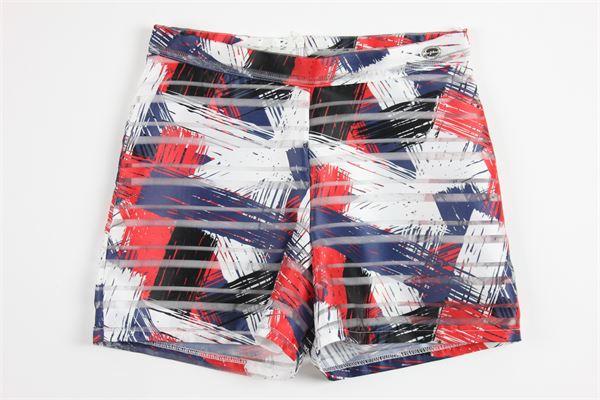 BYBLOS | shorts | BJ11353FANTASIA
