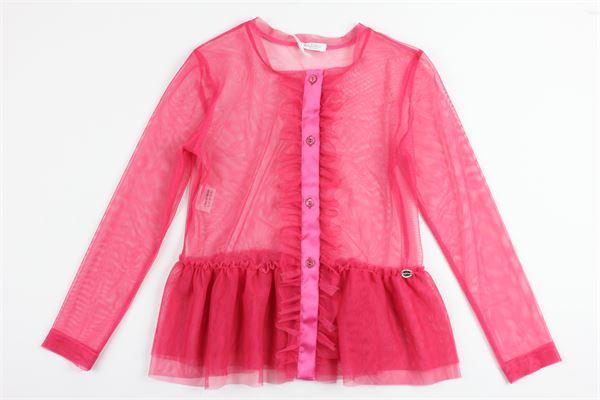 BYBLOS | jacket | BJ11443FUXIA