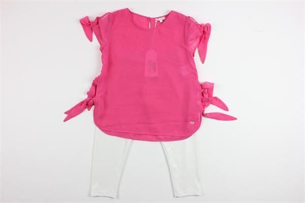 BYBLOS | shirt | BJ11489PINK