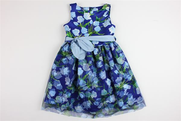 BYBLOS | Dress | BJ11895FIORATO