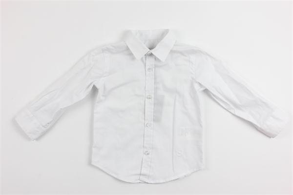 tinta unita BYBLOS | Camicie | BU4039WHITE