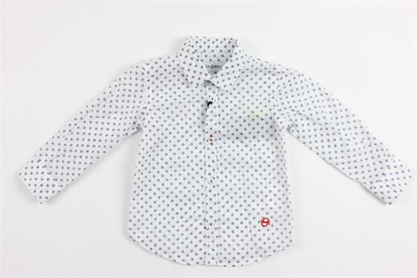 BYBLOS | shirt | BU4390WHITE
