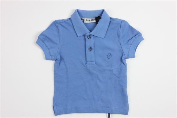 BYBLOS | shirt | BU4468AZZURRO
