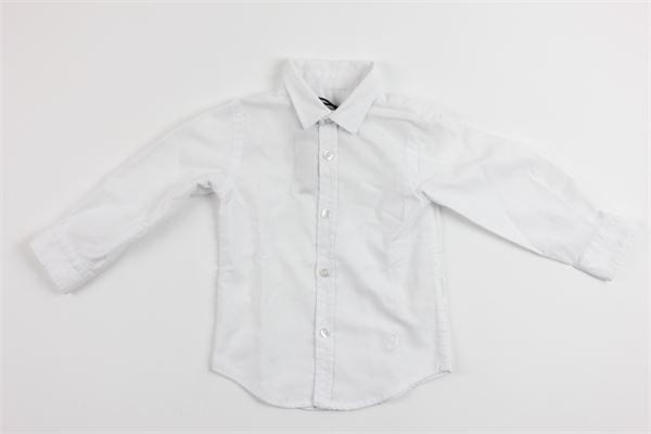 tinta unita BYBLOS | Camicie | BU4480WHITE