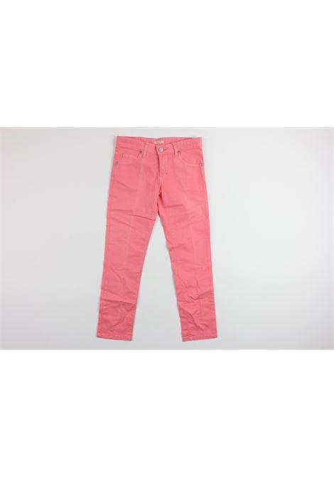 BYBLOS | pants | WY3247SPINK