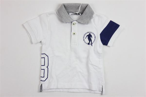 BiKKEMBERGS | shirt | 8958WHITE