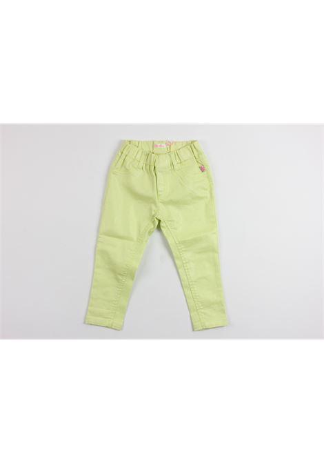 BillIEBLUSH   pants   U14089/533GREEN