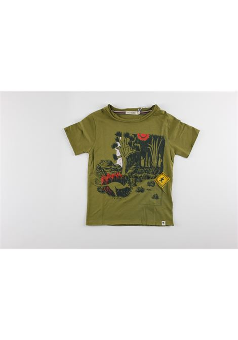 con stampa Billy bandit | T-shirts | 25280626