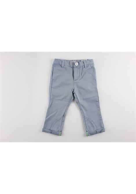 tasca america Billy bandit | Pantaloni | V24148795