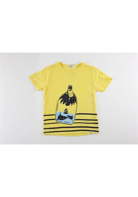con stampa Billy bandit | T-shirts | V25278N05